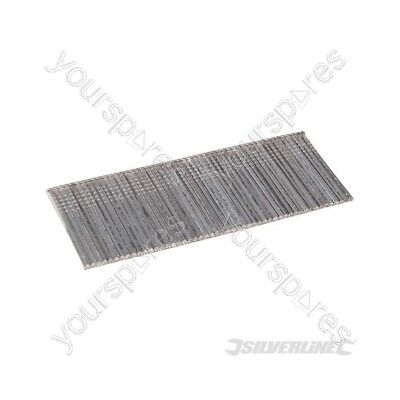 Finishing Nails 16 Gauge 2500pk - 32 x 1.55mm, 16 Gauge