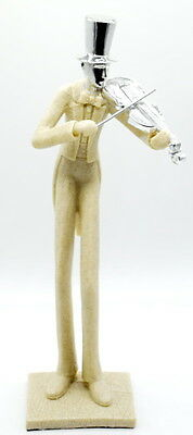 Guitar Player Resin Musician Statue Gift and home decor
