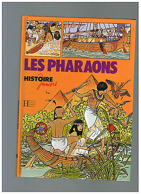 "Histoire Juniors "" Clovis "" Illustr. Pierre Joubert 32 Pages"