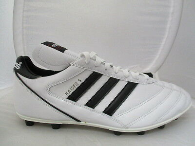 best sneakers d688a d51f1 Adidas Kaiser 5 Mens FG Football Boots UK 7 US 7.5 EUR 40.2 3 ref