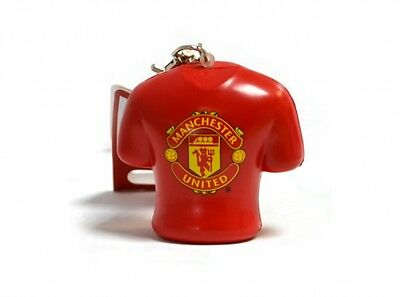 Man United Stress Keyring - Brand New - Ideal Football Gift