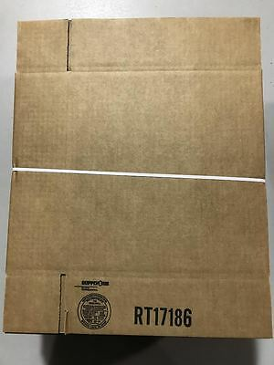 12.5x13x3.5 Cardboard Box (25/Bundle) Shipping Mailing Moving