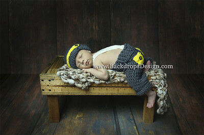 Newborn children bench photo prop baby photography prop wood bench hand made