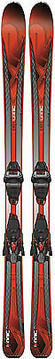 K2 Ikonic 85 Ti + Mxc 12 * All Mountain Ski * Modell 2016/17 - Neu