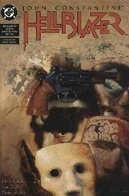 Hellblazer (Vol 1) #  29 Near Mint (NM) DC-Vertigo MODERN AGE COMICS