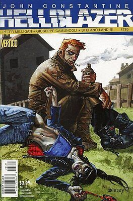 Hellblazer (Vol 1) # 295 Near Mint (NM) DC-Vertigo MODERN AGE COMICS
