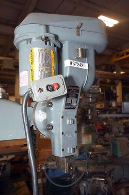Bridgeport Shaping Attachment (Inv.37242)