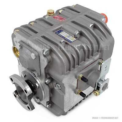 ZF 30M 2.7:1 Marine Boat Transmission Gearbox 3320002001 Hurth Mechanical