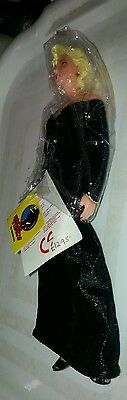 Mint*vintage*dick Tracy*breathless*madonna*w*tag*doll*unused*1 Of 6*applause*