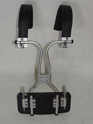 NEW Marching Bass Drum Carrier (Harness) for Band or Corps