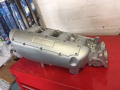 Ford Fiesta St 150 Cosworth Inlet Copy Turbo Supercharged Duratec H Race Rally