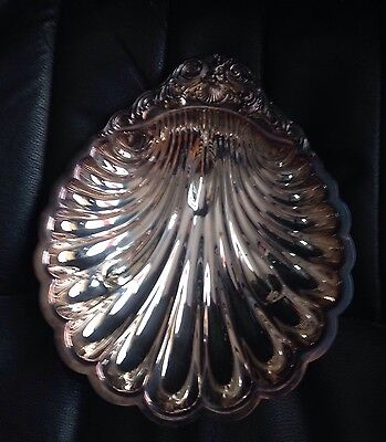 FB Rogers Silver Company Silver Plated Serving Bowl