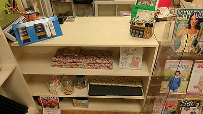 Shop Counter ideal for retail, hair salon, newsagent etc NOW REDUCED