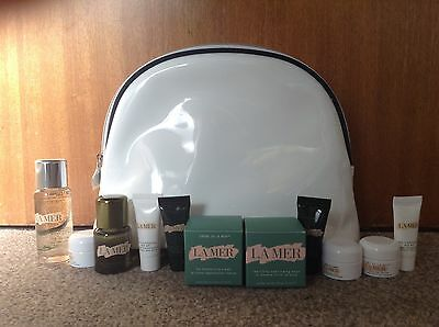Worth £250 More Items Added La Mer Bundle 13 Items New Free P&P