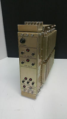 6320-20-A0K-8466 Power Supply Assembly  35181-8762311-1