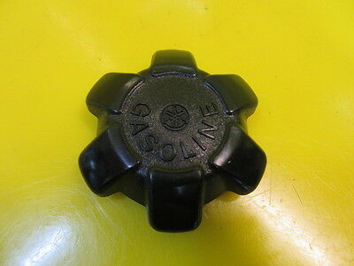 New Genuine Oem Yamaha Fuel Tank Gas Petrol Cap Cover Tri Y 4 Four Zinger Bw80