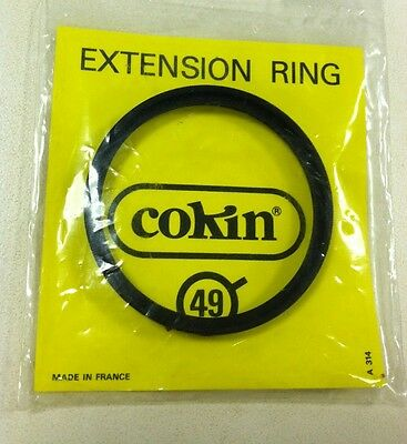 Cokin A314 Extension Ring - 49mm