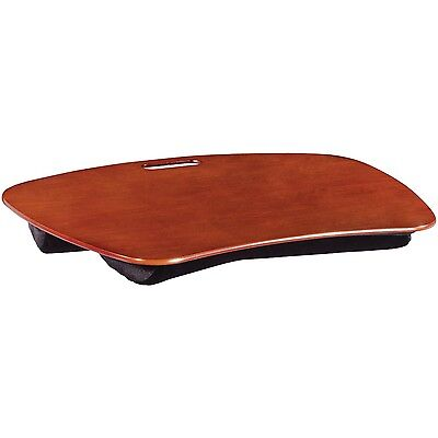 LapGear XL Executive LapDesk 45188 Mahogany