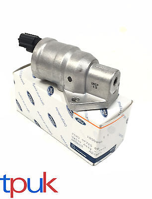 New Air By Pass Valve Idle Speed Control Ford Fiesta 1997-1999 1.25 1.4