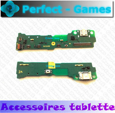 """SAMSUNG GALAXY TAB S2 9,7"""" SM-T810 T815 817 connecteur port USB charge charging"""