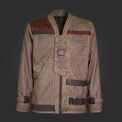 Star Wars Finn Jacket (L)