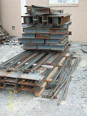 """(6) 12' Post (26) 60""""  (56"""" Usable) Arms Cantilever Rack Shelving Pallet Storage"""