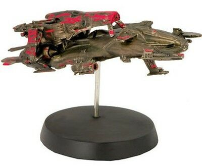 SERENITY FIREFLY Statue - Ornament REAVER Ship (Mint New in box) - Fast shipping