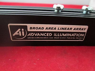 Advanced Illumination Broad Area Linear Array  AL4554