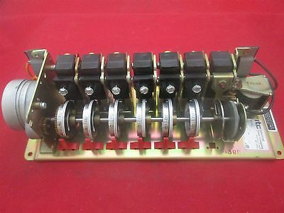 ITC Industrial Timer Company RC-3 Timer