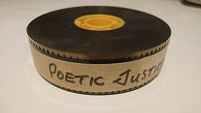 Poetic Justice 35mm Movie Trailer Janet Jackson
