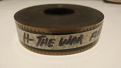 The War 35mm Movie Trailer Kevin Costner Elijah Wood