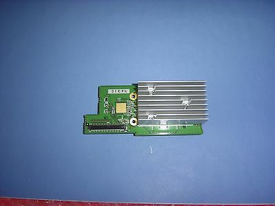 PLUS U5-111 Projector DMD chip S8060-6293 & Interface Board X77-5101 Working