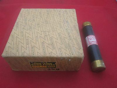 Bussmann One-Time Fuse NOS 35 new