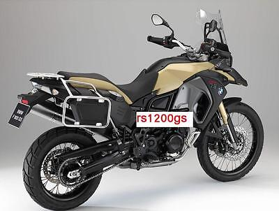 Manuale BMW F 800 GS Adventure ed. 2013 2014 Officina Workshop Repair Service