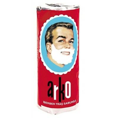 ARKO Shaving Soap Stick 75 gr/2.64oz - Choose from 1,3,10 Sticks - Free Shipping