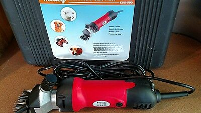 Used  Sheep Shears Goat Clippers Animal Shave Grooming Farm Supplies Livestock