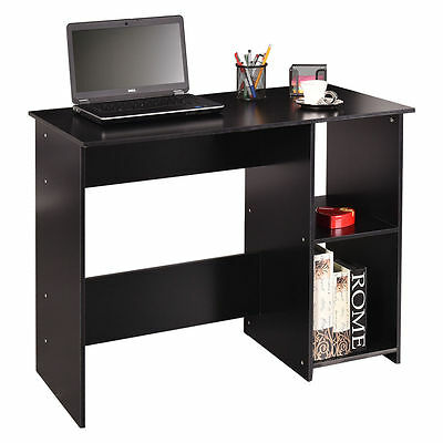 Computer Desk Laptop Table Student Workstation Study Home Office Furniture