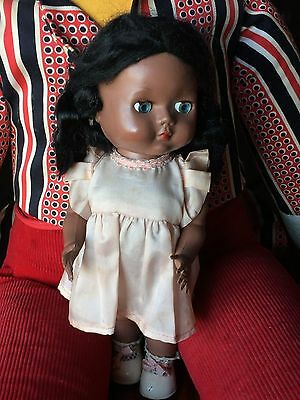 Pedigree Doll Dusky Brown 8 Inches