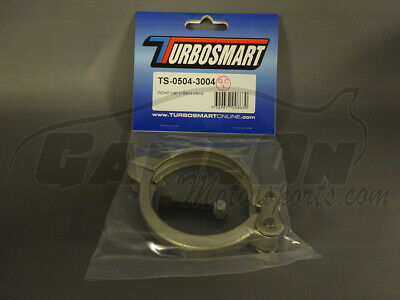 TURBOSMART WasteGate 45 Inlet V-Band Clamp TS-0504-3004 Turbosmart