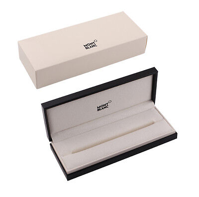 MB Gift box , Empty box for Pens, ballpoint, rollerball, fountain pen package