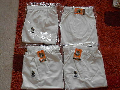 Cricket Trousers new  size XXL