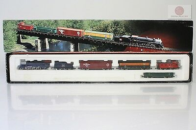 Z 1:220 Märklin from 81461 in selfmade box miniclub scale trains TOP!!!