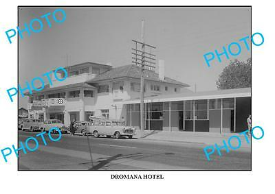 Large Photo Of Old Dromana Hotel, Victoria