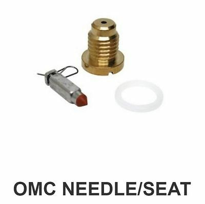 Sierra 18-7093 Needle And Seat Assembly - Johnson/Evinrude 396521, 678882  MD
