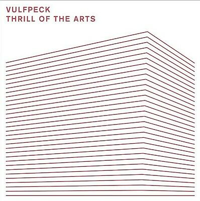 Vulfpeck - Thrill Of The Arts Limited Edition Vinyl LP MINT