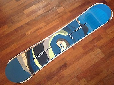 Burton Custom Flying V 158  Snowboard 2016