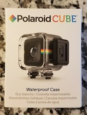 Polaroid Waterproof Shockproof Case for the Polaroid CUBE