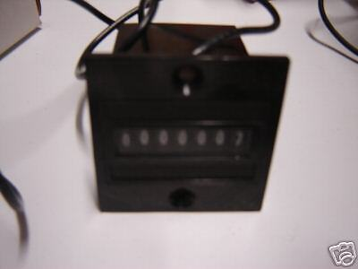 Durant Mini Electronic Counter 7-Y-41349-406-MEU