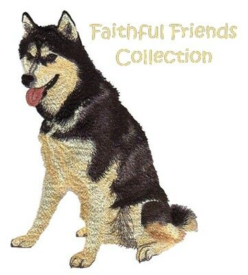 Faithful Friends Collection - Machine Embroidery Designs On Cd