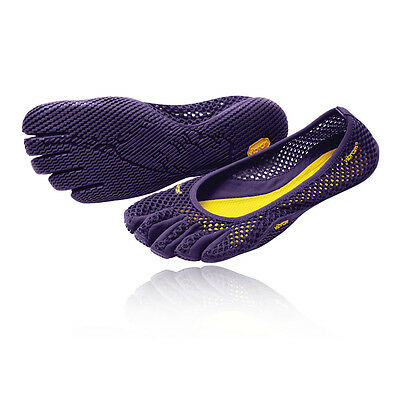 Vibram FiveFingers VI-B Womens Purple Training Fitness Sports Shoes Trainers